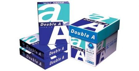Double A Papier Blog