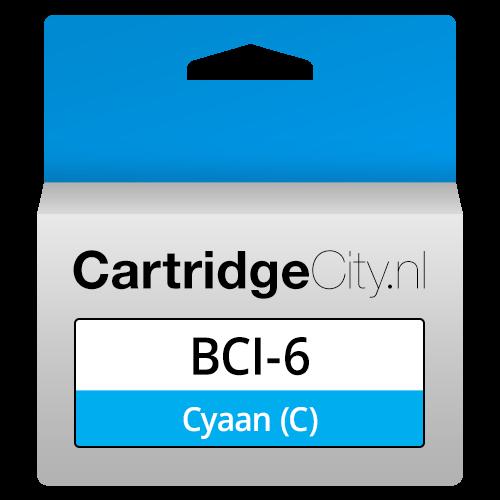 Canon BCI 6C Cyaan