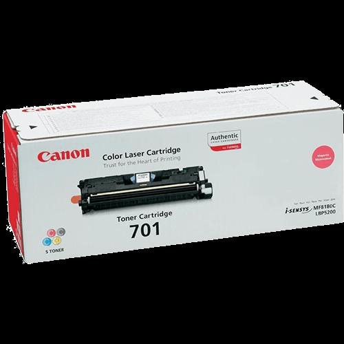 Canon 701 Magenta