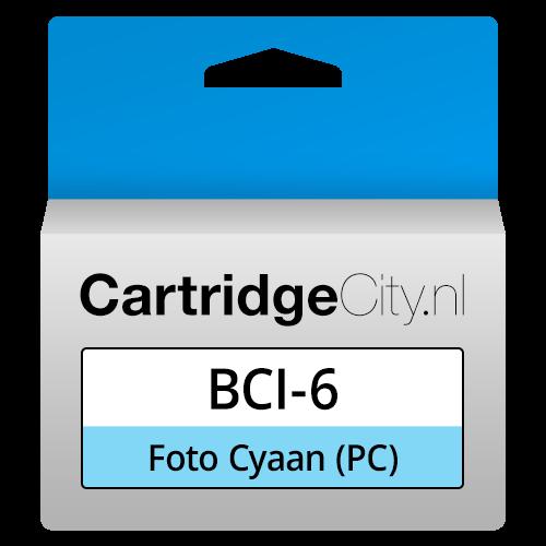Canon BCI-6PC Photo Cyaan