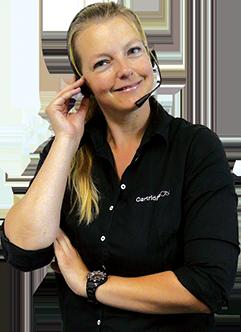 Neem contact op met onze klantenservice