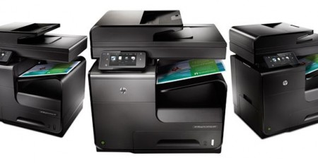 HP Officejet Pro X476 Series Blog