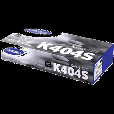 Samsung CLT-K404S Zwart Origineel