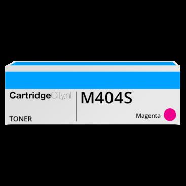 Samsung CLT-M404S Magenta Huismerk