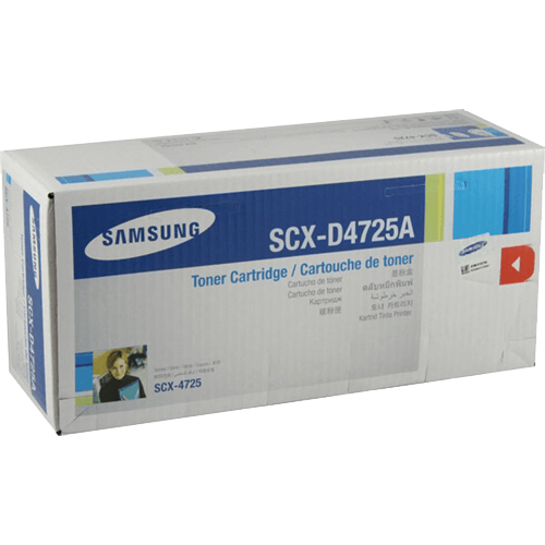 Samsung SCX-D4725A Toner Zwart Origineel