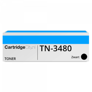 Brother TN-3480 Huismerk
