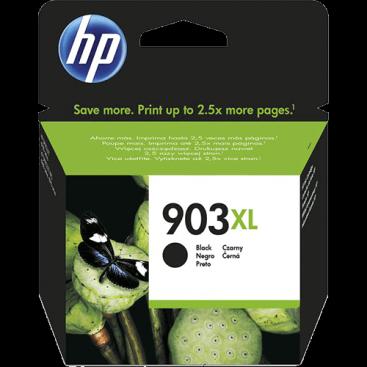 HP 903XL Zwart Origineel