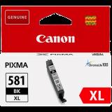 Canon CLI-581BK XL Zwart