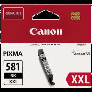 Canon CLI-581BK XXL Foto Zwart Origineel