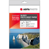 AGFAPHOTO Glossy A4 Fotopapier 180g 20 vel